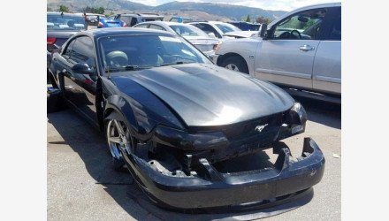 2004 Ford Mustang GT Coupe for sale 101161034