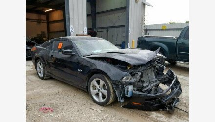 2014 Ford Mustang GT Coupe for sale 101161053