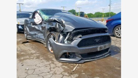 2016 Ford Mustang Coupe for sale 101161096