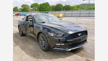 2016 Ford Mustang Coupe for sale 101161100