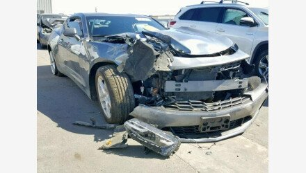 2019 Chevrolet Camaro Coupe for sale 101161118