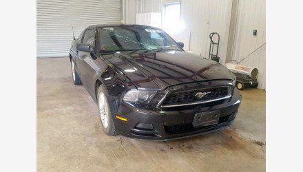 2014 Ford Mustang Coupe for sale 101161121