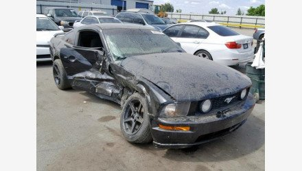2007 Ford Mustang GT Coupe for sale 101161143