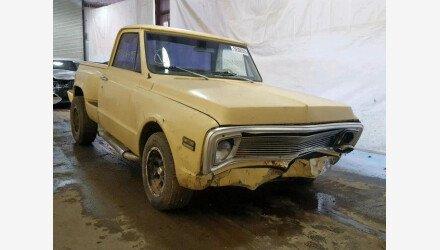 1970 Chevrolet C/K Truck for sale 101161166