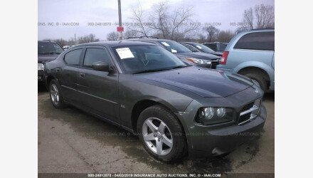 2010 Dodge Charger SXT for sale 101161252