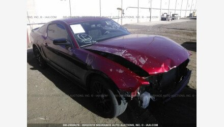 2014 Ford Mustang Coupe for sale 101161280