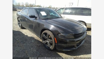 2016 Dodge Charger SXT for sale 101161301
