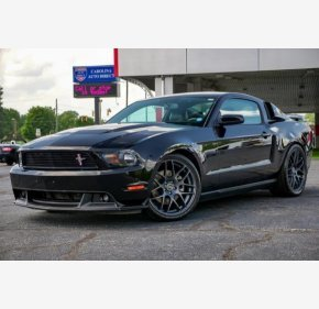2012 Ford Mustang GT Coupe for sale 101161338