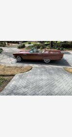 1957 Ford Thunderbird for sale 101161356