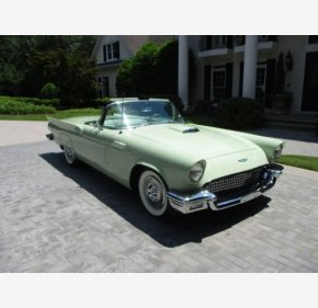 1957 Ford Thunderbird for sale 101161369