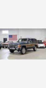 1989 Jeep Wagoneer for sale 101161374