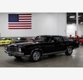 1971 Chevrolet Monte Carlo for sale 101161378