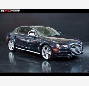 2013 Audi S4 Premium Plus for sale 101161383