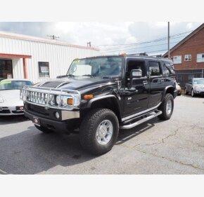 2005 Hummer H2 for sale 101161412