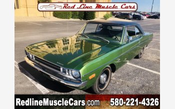 1972 Dodge Dart for sale 101161415