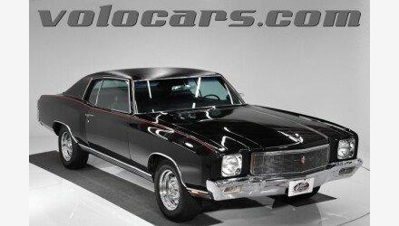 1971 Chevrolet Monte Carlo for sale 101161417