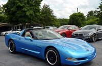 2000 Chevrolet Corvette Coupe for sale 101161423