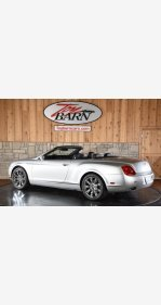 2008 Bentley Continental GTC Convertible for sale 101161426