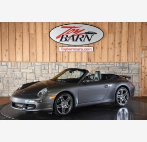 2008 Porsche 911 Cabriolet for sale 101161427
