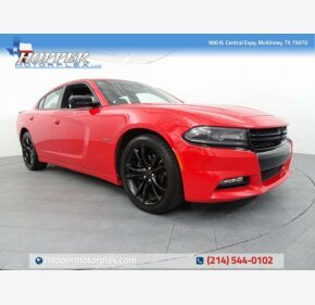 2016 Dodge Charger R/T for sale 101161436