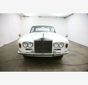 1966 Rolls-Royce Silver Shadow for sale 101161484