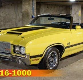 1972 Oldsmobile Cutlass for sale 101161491