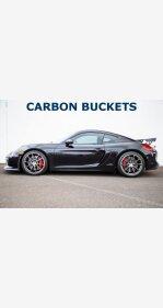 2016 Porsche Cayman GT4 for sale 101161508