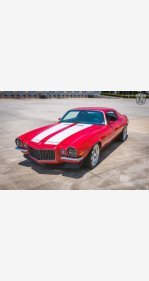 1971 Chevrolet Camaro for sale 101161515