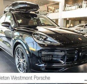 2019 Porsche Cayenne Turbo for sale 101161556