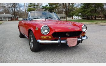 1973 FIAT Spider for sale 101161559