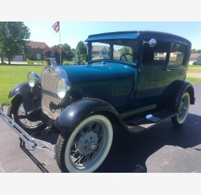 1929 Ford Model A for sale 101161561
