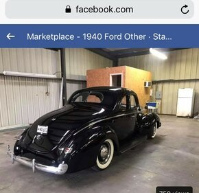 1940 Ford Deluxe for sale 101161565