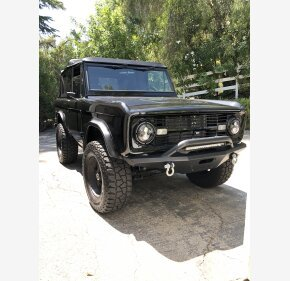 1974 Ford Bronco for sale 101161567