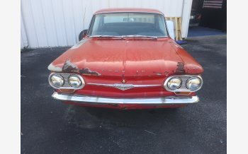 1964 Chevrolet Corvair for sale 101161590