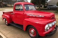 1952 Ford F1 for sale 101161618