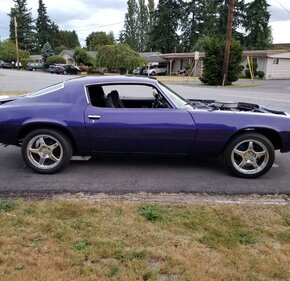 1970 Chevrolet Camaro LS Coupe for sale 101161620