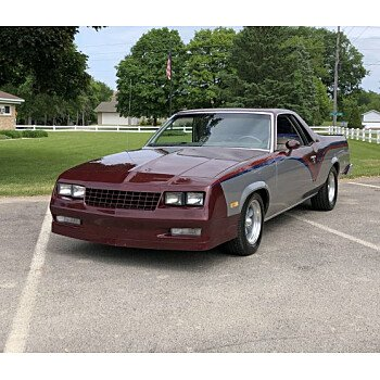1983 Chevrolet El Camino for sale 101161624