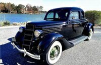 1935 Ford Model 48 for sale 101161626
