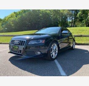 2012 Audi S4 Premium Plus for sale 101161654