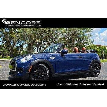 2016 MINI Cooper Convertible for sale 101161659
