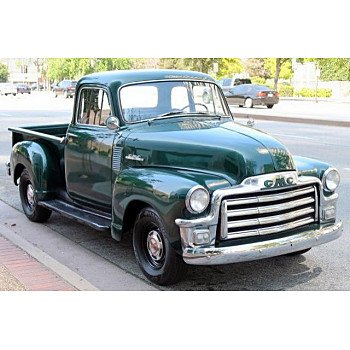 1955 GMC Pickup for sale 101161664