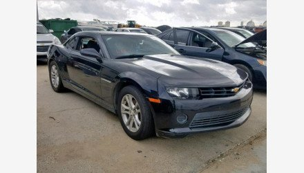 2014 Chevrolet Camaro LS Coupe for sale 101161681