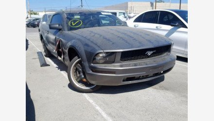 2007 Ford Mustang Coupe for sale 101161683