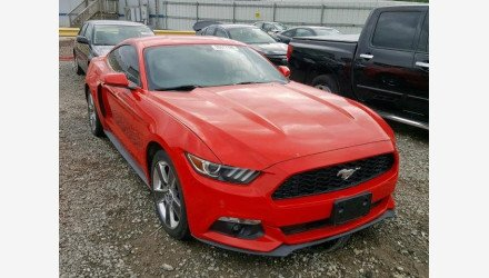 2015 Ford Mustang Coupe for sale 101161743