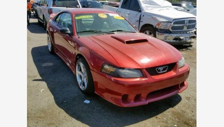 2004 Ford Mustang GT Coupe for sale 101161811