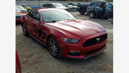 2015 Ford Mustang Coupe for sale 101161818