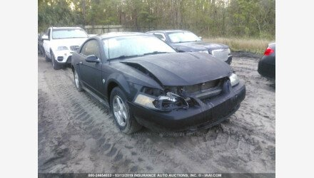 2004 Ford Mustang Coupe for sale 101161845