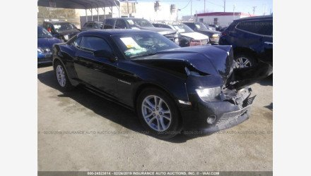 2014 Chevrolet Camaro LT Coupe for sale 101161864