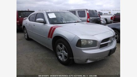 2010 Dodge Charger SXT for sale 101161897