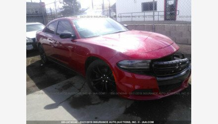 2016 Dodge Charger SE for sale 101161940